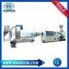 China PP, PE, PC, ABS etc Regrind Material Pelletizing Granulating Plant on sale