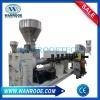 Quality PP/PE/PC/ABS Single Stage Regrind Pelletizing Line for sale