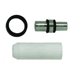 China Ceramic Nozzle Sandblaster Parts on sale