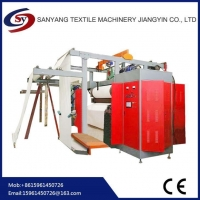 Textile Three Roller Calendering Machine