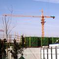 China HTP7030 Hammerhead Tower Crane on sale