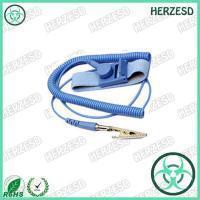China HZ-41101 Economical Type Antistatic Elastic Wrist Strap on sale