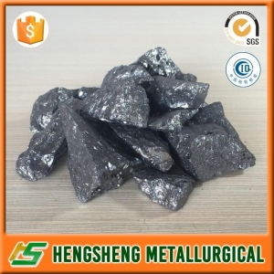 China Metal Class silicon metal msds supplier