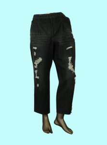 China black jeans for women on sale