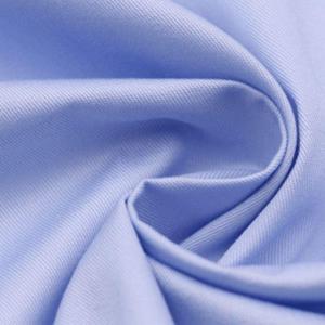 China CVC Yarn Dyed Shirt Fabric on sale