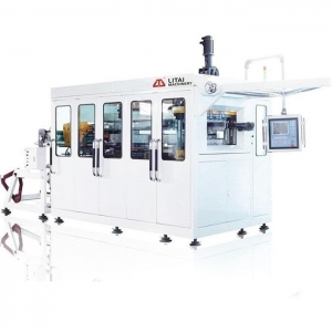 China Ps Cup Thermoforming Machine on sale