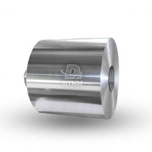 China Food Grade Hygienic Household Aluminum Foil 8011 Soft Temper on sale