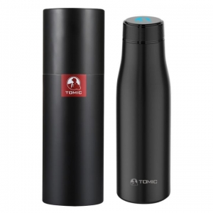 China Smart Reusable Stainless Steel Water Bottle on sale