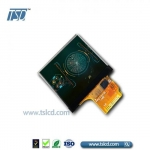 1.3 inch TFT lcd for small watch