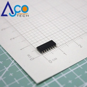 China Active Components ICs LM5025AMTCX/NOPB Active Clamp Voltage Mode PWM Controller LM5025A on sale