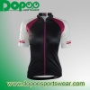 China high-quality-short-sleeve-womens-cycling-jersey-DPCW067 for sale