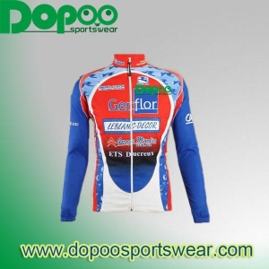 China Gerflor cycling racing sportswear DPCW017 on sale