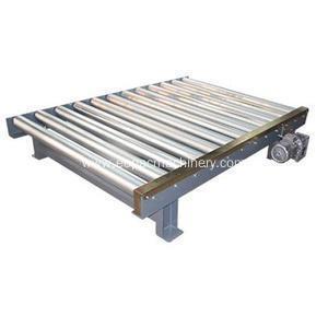 China Roller Conveyor Pallet Handling System on sale