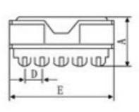 China Transformer Switch Mode Transformer (EFD, EPC Core) on sale