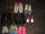 Pairs Used Shoes (Pack by Bag)