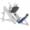 China CM-202 Angled Linear Leg Press Leg Exercise Machines for sale