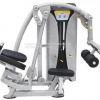 China CM-218 Glute Master Leg Exercise Machines for sale