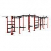 China CM-513 Synergy 360-8 Gate Gym Equipment for sale