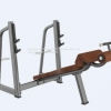 China CM-936 Decline Bench Chest Press Equipment for sale