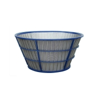 China Centrifuge Basket For Coal Dewatering Process on sale