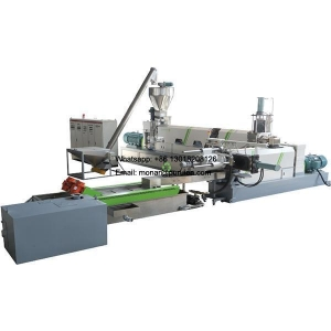 China Hopper feeding recycling machine on sale