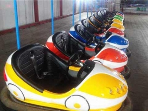 China BVB 02  Vintage Bumper Cars on sale
