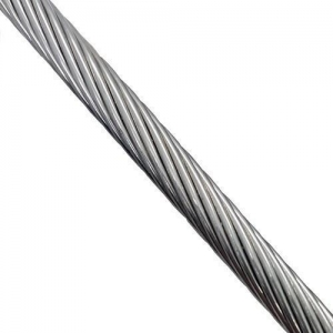 China General Purposes Steel Wire Ropes on sale