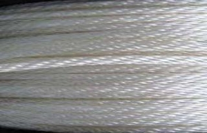 China Solid Braid Nylon Rope on sale