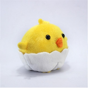 China Mini plush duck keychain cute stuffed duck keychain on sale