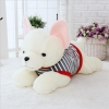 China Factory lovely animal cheap custom cute mini plush dog, hot sale dog plush toys,stuffed toys for sale