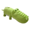 China Custom Plush Toys Crocodile Toy Soft Plush Stuffed Animal Shaped Cushion Soft Crocodile Toy for sale