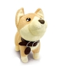 China animal plush dog toys, dog plush soft toys for sale
