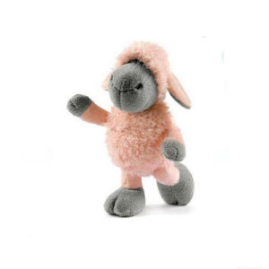 Quality China manufacturer adult plush and stuffed toy, custom best made plush stuffed animal sheep for sale