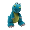 China 2017 Carton Dinosaur Stuffed Animal Plush Toy For Baby for sale