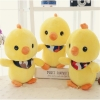 China 2017 hottest chicken animal plush toys stuffed doll for crane machine for sale