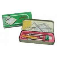China Measuring Instruments 909-9 Maths Set on sale