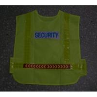 China EL-Light Safety Vest ELS-303 on sale