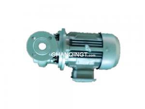 China CGW Sewage pump on sale