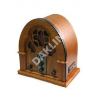 China Antique Style Radio with USB player on sale