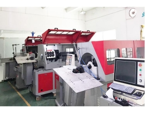 China Import parts bending 3 d wire bending machine on sale