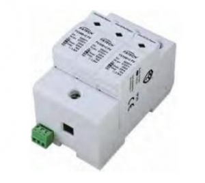 China Photovoltaic PV Surge Protection Device on sale