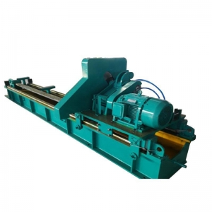 China DF173 Hot saw for cutting the steel pipe flying cut saw on sale