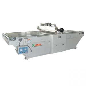 China 600mm Width Curtain Coating Machine on sale