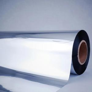 China Three Layer Reflective Aluminum Lamination Film on sale