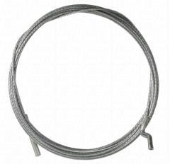 China 111721555E Accelerator Cable, 2627mm (Long),For VW Beetle 1966-1971, Super Beetle 1971 on sale