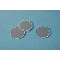 China UV Fused Silica Flat Window on sale