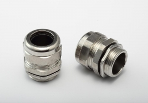 China Stainless Steel Cable Gland on sale
