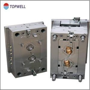 China OEM Customized 2K Plastic Injection Mould Maker Overmold on sale