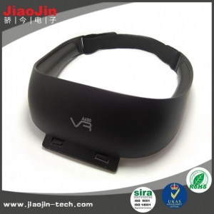 China Customized Virtual Reality Goggles Box Parts 3D Glasses H... on sale