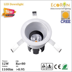 China LED Downlight cree downlight led 12w on sale